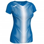 Bluzka JOMA Olimpia Royal - White