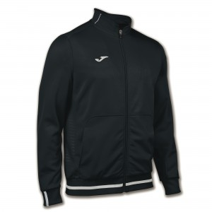 Bluza JOMA Campus II Man fleece black