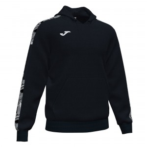 Bluza JOMA Champion IV Black