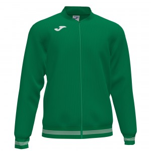 Bluza JOMA Campus III Green Medium