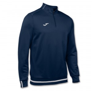 Bluza JOMA Campus II Man Sweatshirt dark navy