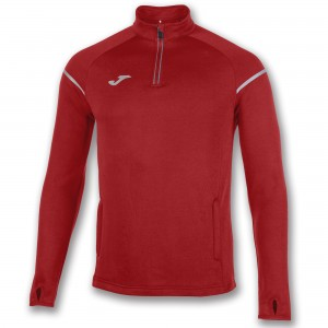 Bluza JOMA Race Red