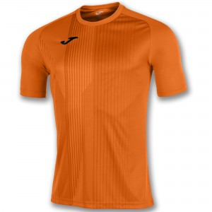 Koszulka JOMA Tiger Orange
