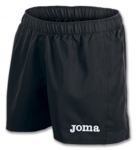 Spodenki JOMA Short Rugby Black