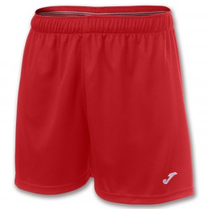Spodenki JOMA Spodenki Rugby Red