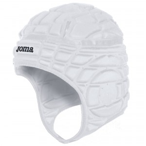 Kask Ochronny JOMA Protec Rugby White
