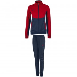 Dres JOMA Essential Woman Red - Dark Navy