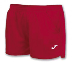 Spodenki JOMA Hobby Woman Red