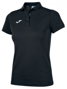 Bluzka JOMA Hobby Polo Woman Black