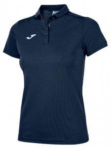 Bluzka JOMA Hobby Polo Woman Dark Navy