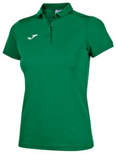 Bluzka JOMA Hobby Polo Green Medium