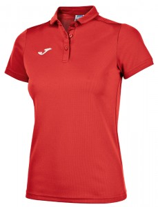 Bluzka JOMA Hobby Polo Red