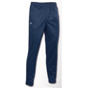 Spodnie JOMA Combi Interlock Staff navy