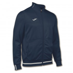 Bluza JOMA Campus II Man fleece dark navy