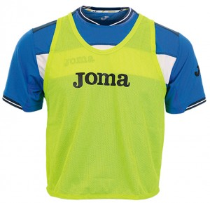 Lejbik JOMA yellow